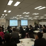 イベント「Twitterによる災害情報の収集・共有」レポート