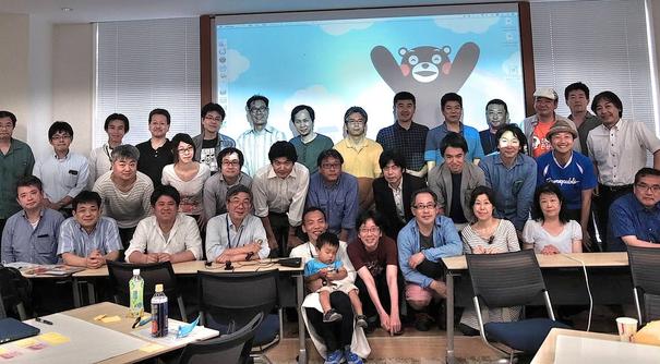 7月8日(土)にイベントを開催します!(「災害時のIT・情報支援のこれまで、これから。」 〜東日本大震災・熊本地震でのIT支援を振り返り、これからのエコシステムを考える)